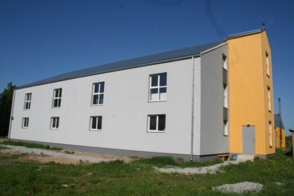 5 - EHTEKS OÜ ehitusjärelvalve, üldehitustööd