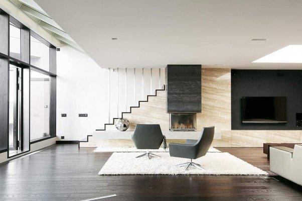 5 - Palazzo Interiors interior design and furniture projects