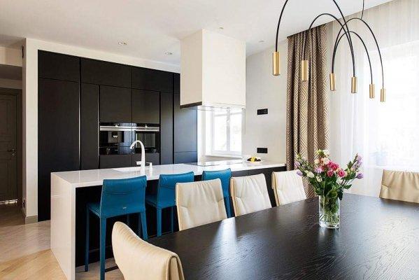 5 - Köögi sisekujundus - mööbli projekteerimine