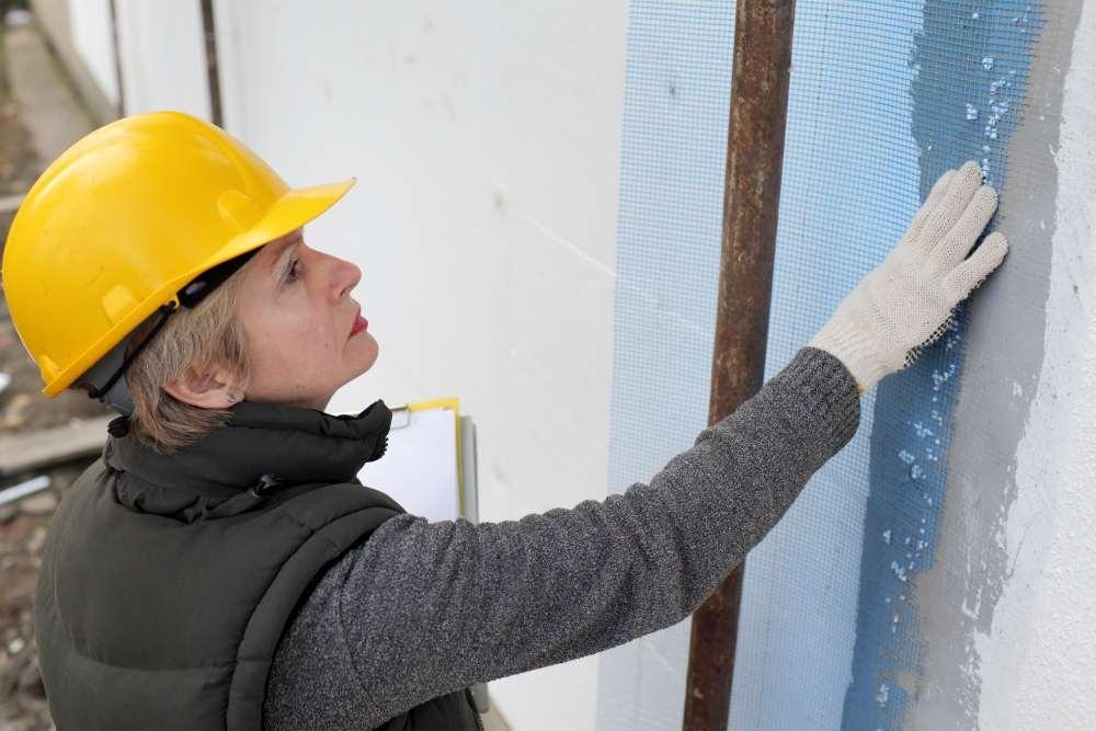 SAINT-GOBAIN EHITUSTOOTED AS FIBO ehitusplokid, WEBER müürisegud, fassaadikrohvid, plaatimissegud