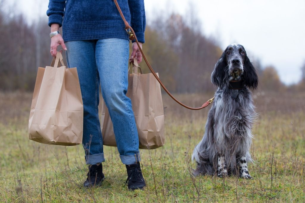 MANLUND OÜ NAHAKODA koerte jalutusrihmad, nahkkotid, nahkvööd