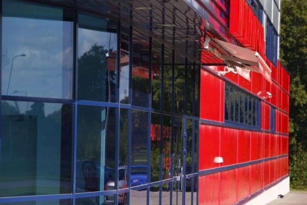 9 - Plasto Aknad.Uksed OÜ plastic windows and doors