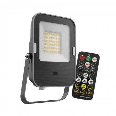 LED prozektor liikumisanduriga