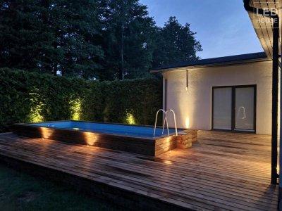 LED HOUSE OÜ LED lights, LED lighting devices