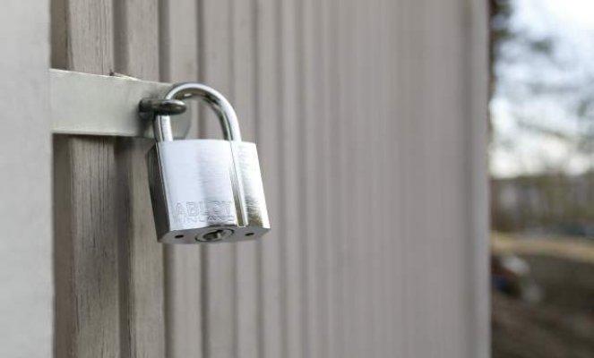 6 - ASSA ABLOY BALTIC AS door handles, locks