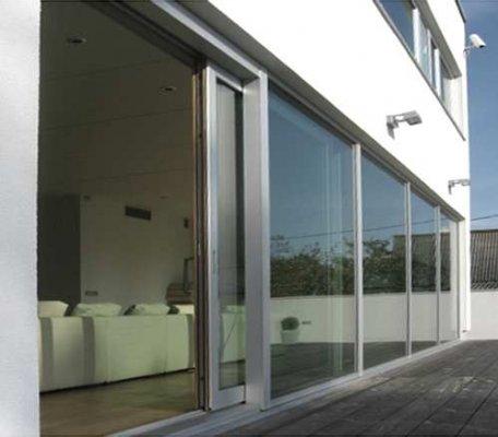 8 - ARU GRUPP AS Изготавливаем окна, двери, лестницы и рубленые дома