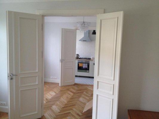 1 - ARU GRUPP AS Изготавливаем окна, двери, лестницы и рубленые дома