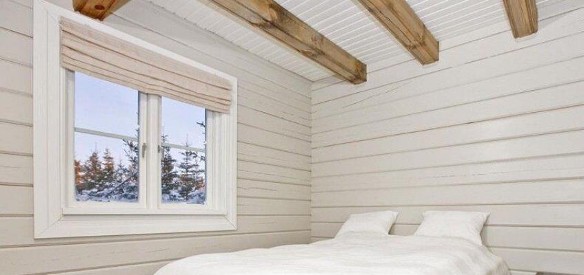 6 - ARU GRUPP AS Изготавливаем окна, двери, лестницы и рубленые дома