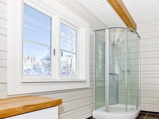 10 - ARU GRUPP AS Изготавливаем окна, двери, лестницы и рубленые дома