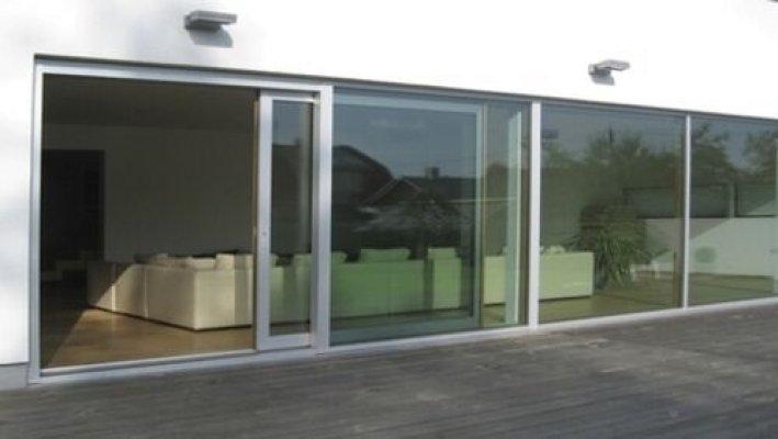 7 - ARU GRUPP AS Изготавливаем окна, двери, лестницы и рубленые дома