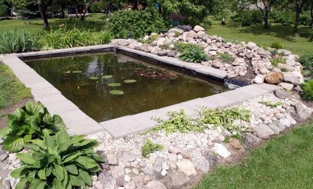 6 - HARJUMAA HALJASTUS OÜ aiakujundusprojektid, haljastustööd, piirdaiad