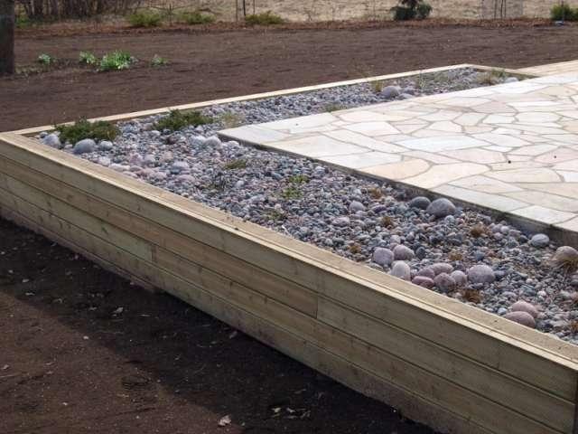 8 - HARJUMAA HALJASTUS OÜ aiakujundusprojektid, haljastustööd, piirdaiad