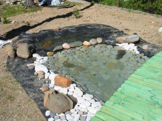 Pilt3-HARJUMAA HALJASTUS OÜ aiakujundusprojektid, haljastustööd, piirdaiad