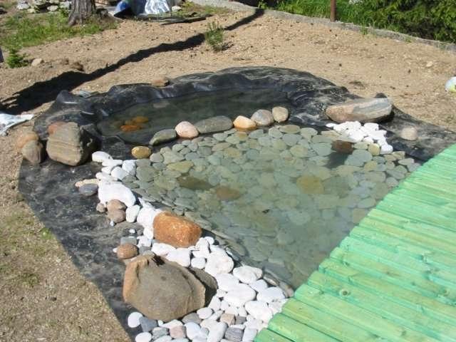HARJUMAA HALJASTUS OÜ aiakujundusprojektid, haljastustööd, piirdaiad