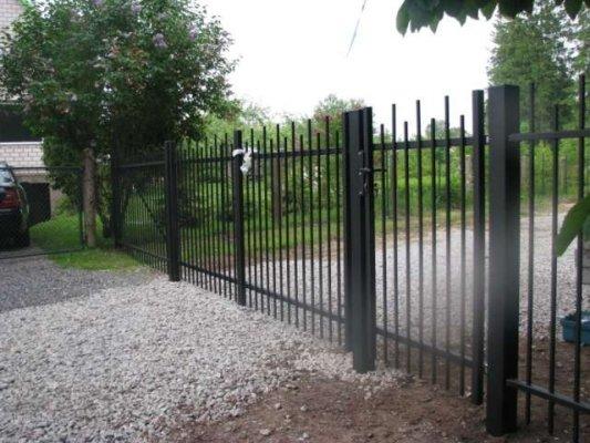 Pilt1-HARJUMAA HALJASTUS OÜ aiakujundusprojektid, haljastustööd, piirdaiad