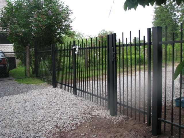 1 - HARJUMAA HALJASTUS OÜ aiakujundusprojektid, haljastustööd, piirdaiad