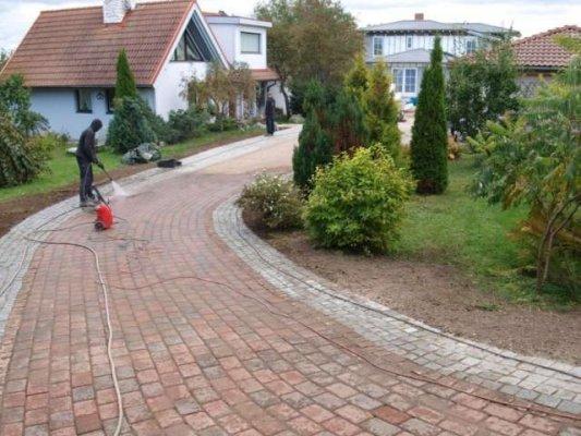 Pilt11-HARJUMAA HALJASTUS OÜ aiakujundusprojektid, haljastustööd, piirdaiad