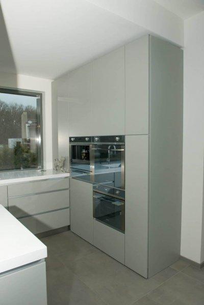 8 - Eritellimus köögimööbel - Avila Puit OÜ