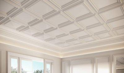 7 - DECOREST DISAIN OÜ Orac Decor mouldings, ceiling medallions, columns