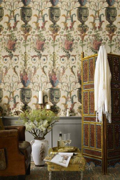 15 - DECOREST DISAIN OÜ Orac Decor mouldings, ceiling medallions, columns