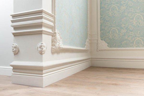 12 - DECOREST DISAIN OÜ Orac Decor mouldings, ceiling medallions, columns