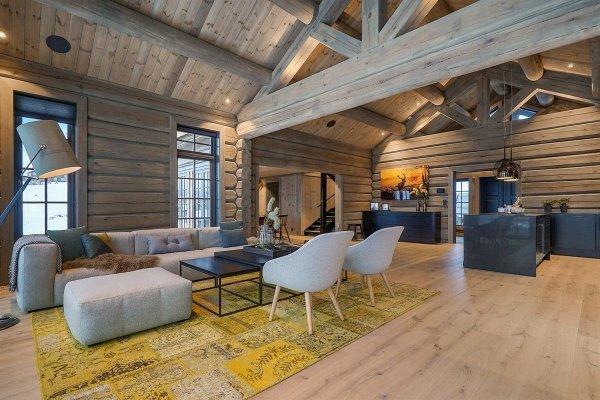 3 - VIPSON PROJEKT OÜ log houses
