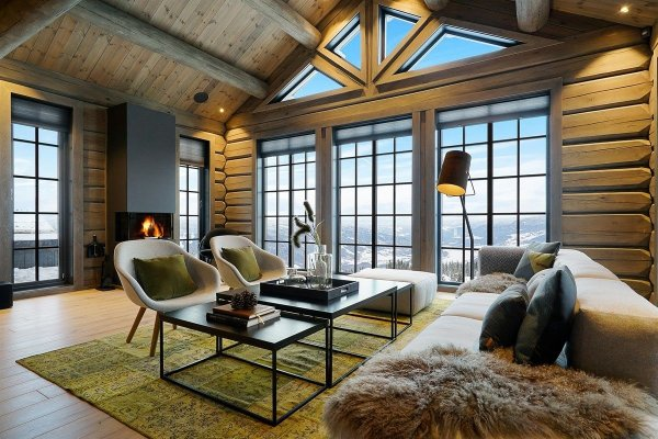 4 - VIPSON PROJEKT OÜ log houses