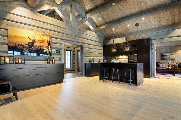 6 - VIPSON PROJEKT OÜ log houses