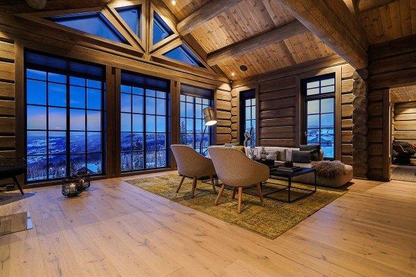 2 - VIPSON PROJEKT OÜ log houses