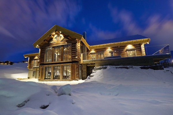 1 - VIPSON PROJEKT OÜ log houses