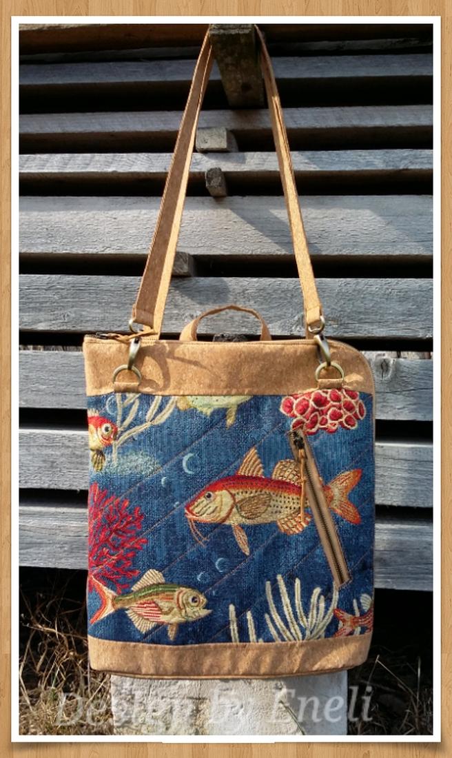 DESIGN BY ENELI kardinate disain, rõivad, kotid