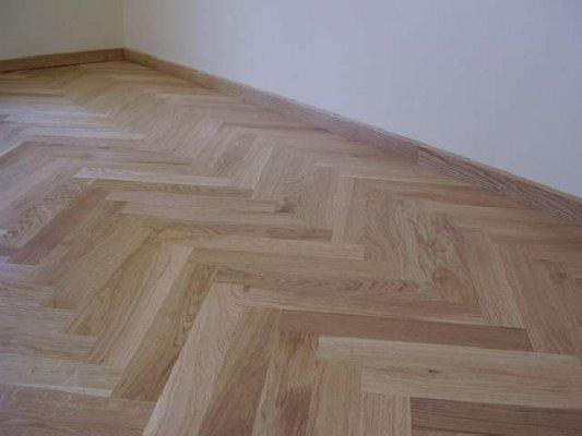 2 - HANSA FLOOR OÜ parquet, floor coverings