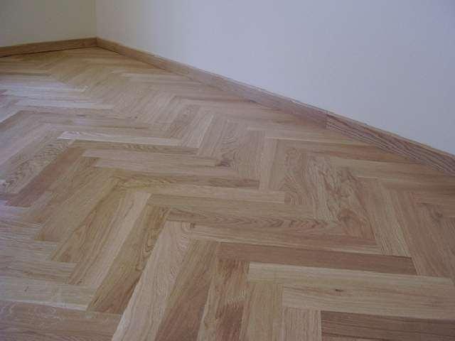 HANSA FLOOR OÜ põrandad, põrandaliistud