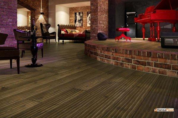 7 - HANSA FLOOR OÜ parquet, floor coverings