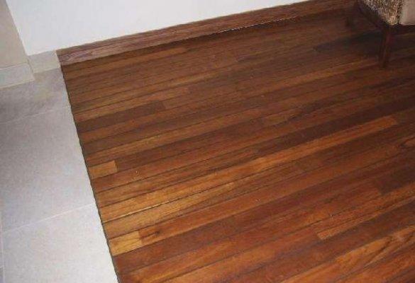 10 - HANSA FLOOR OÜ parquet, floor coverings