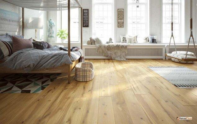 6 - HANSA FLOOR OÜ parquet, floor coverings