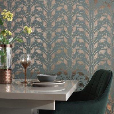 22 - SISUSTUSPLUSS OÜ wallpapers, curtains