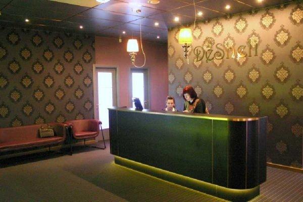 30 - Interior designer ULVI RAUDSIK