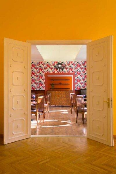 39 - Interior designer ULVI RAUDSIK