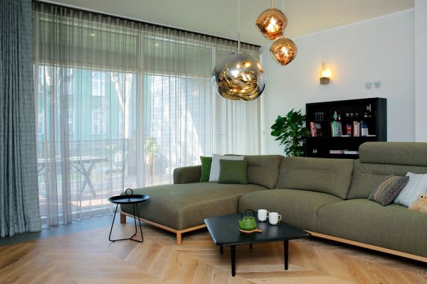 14 - Interior designer ULVI RAUDSIK