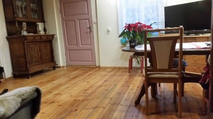 18 - SAARE PÕRAND OÜ Woodengold деревянный пол