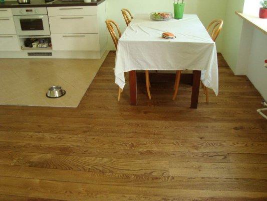 14 - SAARE PÕRAND OÜ Woodengold деревянный пол