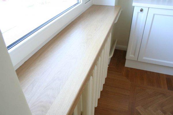 8 - SAARE PÕRAND OÜ Woodengold деревянный пол