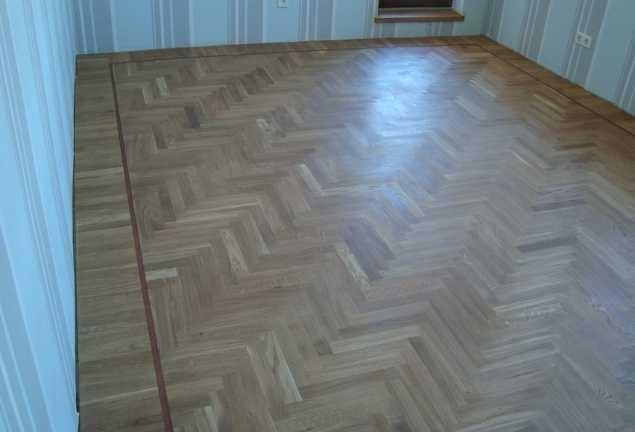 SAARE PÕRAND OÜ WOODENGOLD parquet, floor coverings,