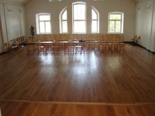 12 - SAARE PÕRAND OÜ Woodengold деревянный пол
