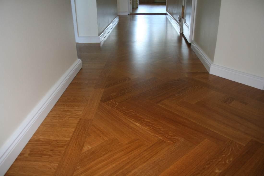 SAARE PÕRAND OÜ WOODENGOLD puitpõrandad, põranda paigaldus