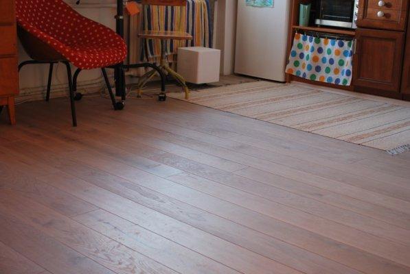 7 - SAARE PÕRAND OÜ Woodengold деревянный пол