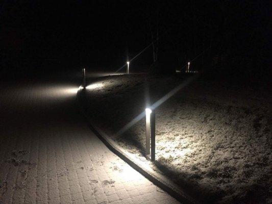 1 - ELEKTROWERK OÜ valgustusprojektid, nutikodu lahendused, eramute ehitus