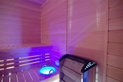 11 - SAUNAMAAILM sauna accessories, sauna building