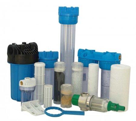 Veepuhastusfiltrid